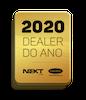 Dealer do Ano 2019